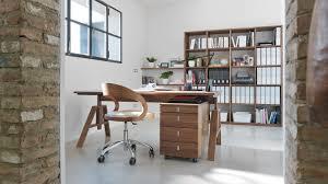 Designer Schreibtisch Team 7 Designermöbel Und Designer Auf Einen Blick