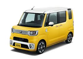 toyota brand new cars price this is not a toy it u0027s toyota u0027s new pixis mega kei car 31 photos
