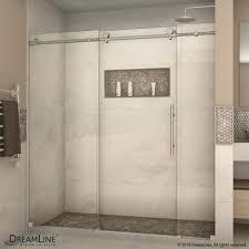 shower with glass doors 100 shower frameless doors top 25 best frameless shower
