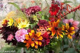 autumn flowers autumn flowers that ll make you feel warm inside