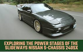 old nissan 240 revved modification map nissan 240sx