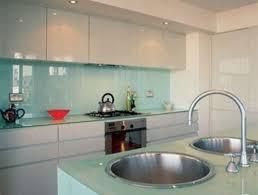 White Kitchen Glass Backsplash Kitchen Cool Kitchen White Glass Backsplash With Cabinets