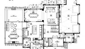 big kitchen house plans large house plans luxamcc org