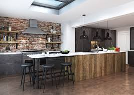 German Kitchen Furniture Cgarchitect Professional 3d Architectural Visualization User
