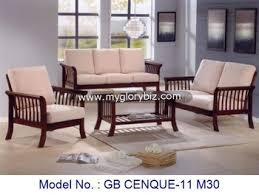 Wooden Living Room Sets Living Room Wooden Furniture Sets Living Room Wood Sofa