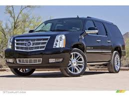 2013 cadillac escalade colors 2012 black cadillac escalade esv platinum awd 64228327