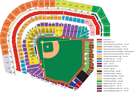 fenway park seating map mlb parks the best foul seats