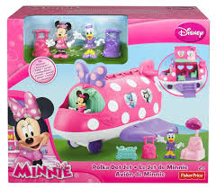 Minnie Mouse Bathroom Accessories by Amazon Com Disney U0027s Minnie Mouse Bowtique Polka Dot Jet Toys