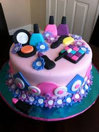 spa party cake ideas 18th birthday cake birthday cakes and cake