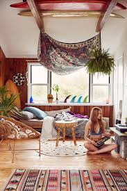 Boho Home Decor by Laid Back Beach Style Modern Bohemian Home Inspiration