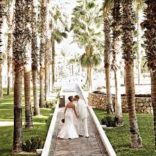 all inclusive wedding venues meliá cabo real all inclusive golf resort wedding venue