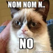 Nom Nom Nom Meme - i f king hate people who say nom nom nom home facebook
