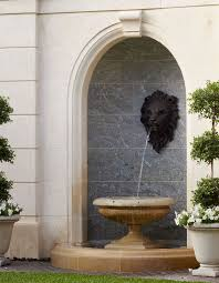 106 best garden fountains images on pinterest garden fountains