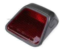 third brake light assembly 21082007569b51 genuine mercedes third brake light assembly
