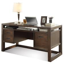 Hooker Computer Armoire by Contemporary Computer Desk By Riverside Furniture Wolf And