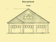 Garage Floor Plans With Loft Loft Garage Plans Floor Structure Type Profiles Behm Design