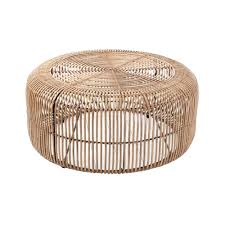 round rattan side table the rattan coffee table and the classic sense crazygoodbread com