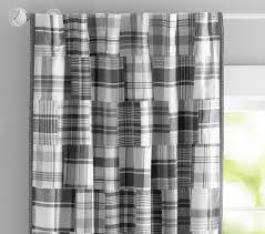 Pottery Barn Madras Curtains Pottery Barn Madras Curtains 28 Images Sugar And Spice Baby