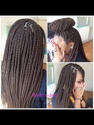 medium box braids with human hair box braids 54artistry