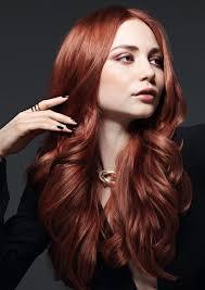 Frisuren Lange Haare Kupfer by Die Besten 25 Lange Rote Haare Ideen Auf Schöne Rote