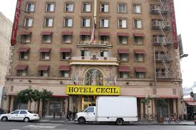 inside the 100m overhaul at downtown u0027s cecil hotel curbed la