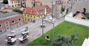 come realizzare un giardino pensile creare un giardino sul tetto il verde come creare un giardino