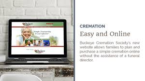 simple cremation introducing buckeye cremation society