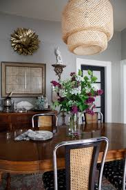 our eclectically french influenced dining room u2014 lauren l caron