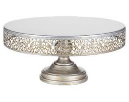 14 inch cake stand 14 inch cake stand etsy