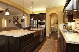 cozy ideas dark walnut kitchen cabinets best 25 on pinterest