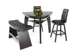 bar stool avery 3 piece adjustable bar stool set 3 piece drop
