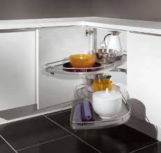 tiroir angle cuisine bien choisir accessoire rangement cuisine cuisine moderne