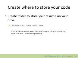Should I Put My Resume In A Folder Amazing What Kind Of Folder Should I Put My Resume In Contemporary