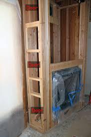 access door panels for tiled fireplace surround tiling ceramics