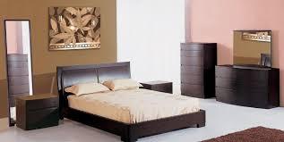 modern elegant solid wood bedroom set with color options 2 699 00