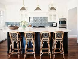 Black Cabinets White Countertops White Marble Alternatives For Kitchen Counters Part One