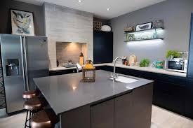 casual contemporary kitchen designs deductour com