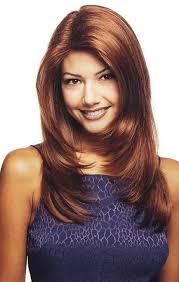 medium length tapered or layered hairstyles for women over 50 long concave is there a way to avoid this look while still