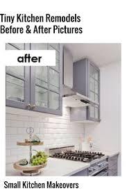 best 25 apartment kitchen makeovers ideas on pinterest space
