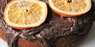 cuisinez gourmand sans gluten sans lait sans oeufs cake à l orange sans gluten sans lait sans oeufs facile et