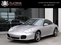 porsche dealership 2002 porsche 911 carrera 4s stock 5955 for sale near redondo