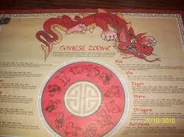 zodiac placemat print inspiration restaurant zodiac placemat inky in