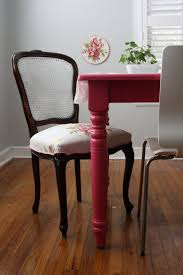 Build Dining Room Chairs Before After Flair Chairs Paper And Stitch