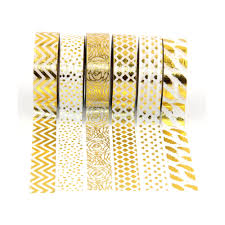 Washi Tape Designs by Online Get Cheap Washi Tape Gold Hearts Aliexpress Com Alibaba