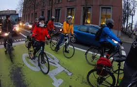 bicycle rain gear cycling in the winter rain u2014 tips from a year round bike commuter