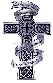 celtic cross tattoo meaning related terms irish gang tattoos