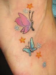 best 25 tiny butterfly tattoo ideas on pinterest small