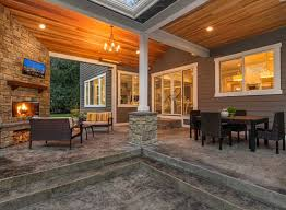 Outdoor Living Space Plans by 536 Best Homes With Great Outdoor Spaces Images On Pinterest