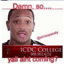 Icdc College Meme - icdc memes