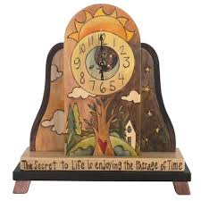 Artistic Chair Design Artistic Desk Table Clocks Artisan Crafted Clocks Designer Clocks